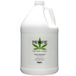 SUPRE Hempz Herbal Moisturizer 1 Gallon