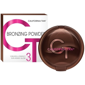California Tan Sunless Collection Bronzing Powder 0.35 oz. (201610)