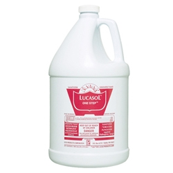 LUCAS PRODUCTS Lucasol 1 Gallon