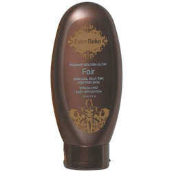 FAKE BAKE Fair Gradual Self-Tan 6 oz. (203033)