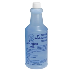 AG Disinfectant Cleaner 32oz