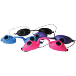 Super Sunnies EVO Eyeshields 12 Count by Lucas Products (203107)