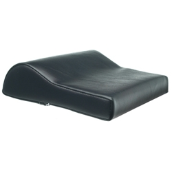 Contour Pillow Black