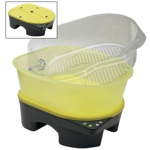 BELAVA Pedicure Heater / Massager Unit
