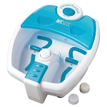 HOTSPA Ultimate Foot Bath with Water Heat Up (301244)