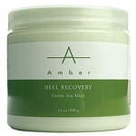 AMBER PRODUCTS Green Tea Mint Heel Recovery 13 o