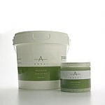 AMBER PRODUCTS Green Tea Mint Sea Salt Foot Soak