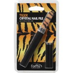 Crystal Nail File Tiger (301387)