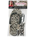 Little Diva Leopard Pedi-Pack (301390)