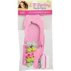 L'il Darling Pedi-Pack (301392)