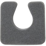Toe Separators - Cool Grey 144 Count (301490)