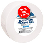 "Non-Woven Epilating Roll 3"" x 55 Yards (301509)"