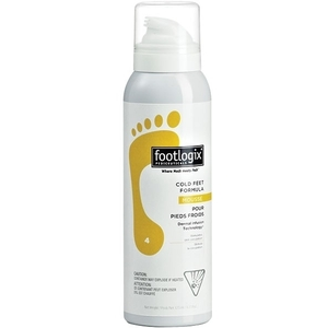 Cold Feet Formula #4 4.2 oz. (301720)