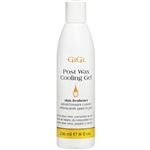 GIGI After-Wax Cooling Gel 8 oz.