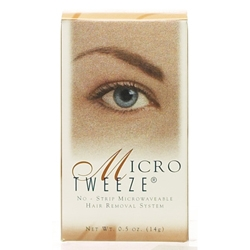 NO-TWEEZE Micro Tweeze Wax 12 oz.