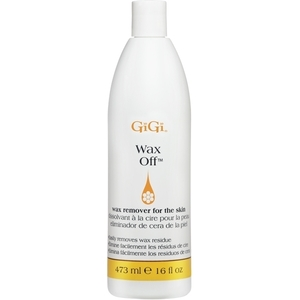 GIGI Wax Off 16 oz.