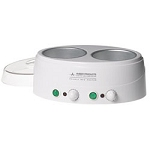 AMBER PROFESSIONAL Double Wax Heater