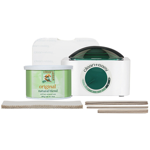 CLEAN+EASY Deluxe Pot Wax Mini Kit