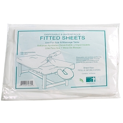 Disposable Sheets 10 Count (302401)