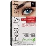BeautyLash Sensitive Tinting Kit for Eyelashes & Eyebrows - Black Tint (302437)