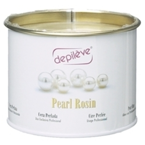 DEPILEVE Pearl Rosin Wax 14 oz.