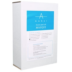 AMBER PRODUCTS Ultra Hydrating Masque 10 - 1 oz.