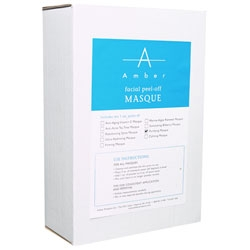 AMBER PRODUCTS Purifying Masque 10 - 1 oz. pks.