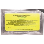 Seaweeds Irish Moss & Laminaria 2-in-1 Mask-Scrub 15 Grams (307025)