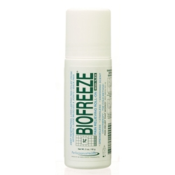 BIOFREEZE Pain Relieving Gel 3 oz. Roll-On