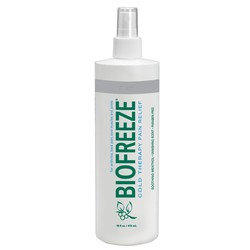 BIOFREEZE Pain Relieving Spray 16 oz.