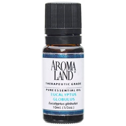 AROMALAND Eucalyptus Globulus Essential Oil 10mL