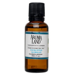 AROMALAND Eucalyptus Globulus Essential Oil 30mL