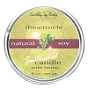 EARTHLY BODY Suntouched Dreamsicle Candle 6 oz.