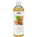 Sweet Almond Oil 16 oz. (308380)