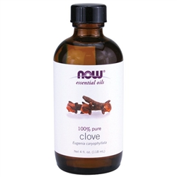Clove Essential Oil 4 oz. (308387)
