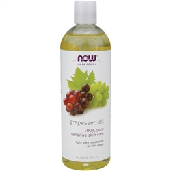 Grapeseed Oil 16 oz. (308393)