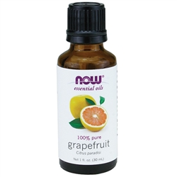 Grapefruit Essential Oil 1 oz. (308394)
