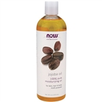 Jojoba Oil - 100% Pure 16 oz. (308396)