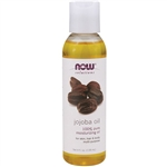 Jojoba Oil - 100% Pure 4 oz. (308398)