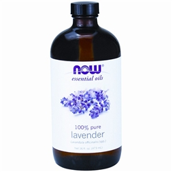 Lavender Essential Oil 16 oz. (308400)