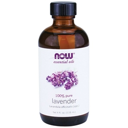 Lavender Essential Oil 4 oz. (308401)