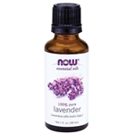 Lavender Essential Oil 1 oz. (308402)