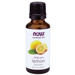 Lemon Essential Oil 1 oz. (308403)