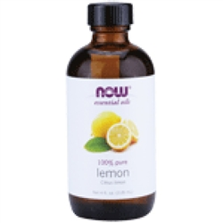 Lemon Essential Oil 4 oz. (308404)