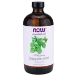Peppermint Essential Oil 16 oz. (308411)