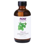 Peppermint Essential Oil 4 oz. (308412)