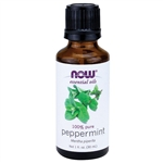 Peppermint Essential Oil 1 oz. (308413)