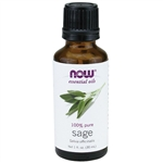 Sage Essential Oil 1 oz. (308417)