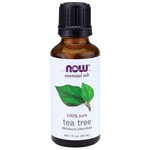Tea Tree Essential Oil 1 oz. (308419)