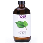 Tea Tree Essential Oil 16 oz. (308420)